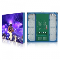 P3 SMD Indoor Fixed LED Display